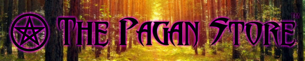The Pagan Store