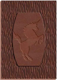 Unicorn Bark Chocolate Mold